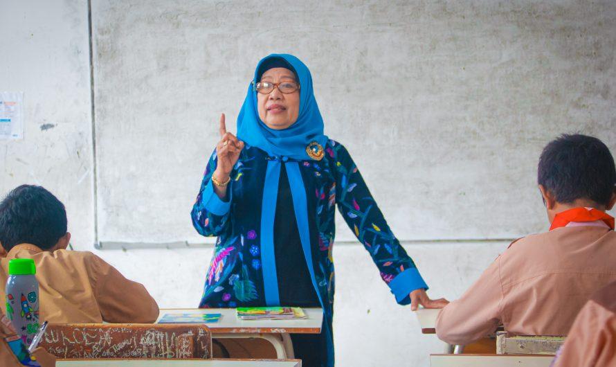 Ona Gobel, S.Pd. Pejuang Abdi Negara Dari Tanah Sulawesi