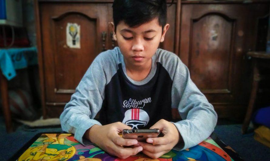 Raditya Putra Refiansyah: Kenali Aplikasi Daring, Penunjang Pembelajaran Jarak Jauh