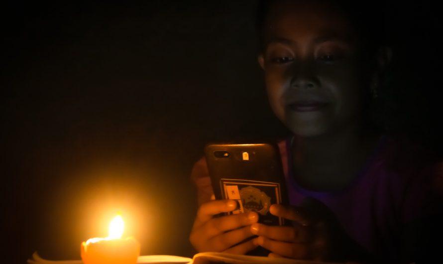 Nabila Rasty Rahayu: Mengulik Pembelajaran Daring yang Asyik